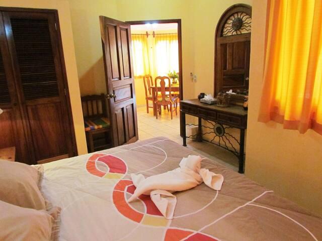 Departamentos en Puerto Vallarta - Bucerías - Appartement