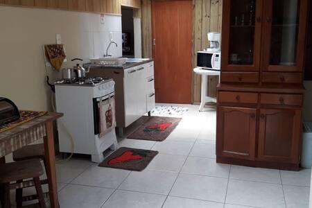 Casa para alugar em Porto Belo/Casa en alquiler