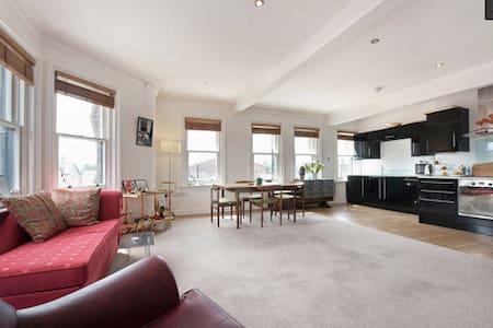 Didsbury Village apartment - Manchester - Appartement