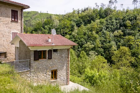Cinqueterre: Casa Conscenti - Sesta Godano