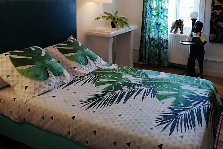 Clos Germanois: Chambre Bora Bora