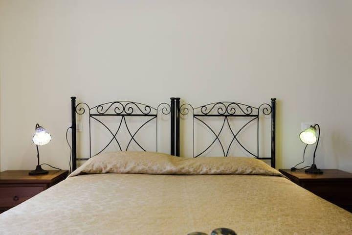 """Majella House, Double Room """"Majella"""" - Roccacaramanico - Villa"""