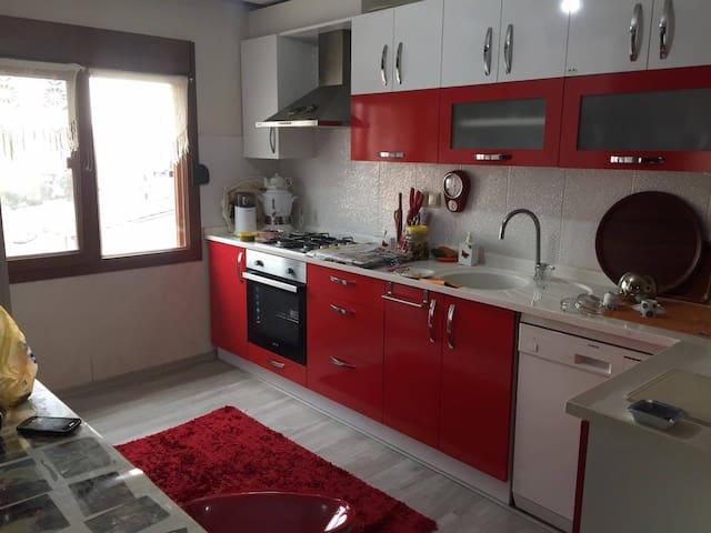 ayvalik - Ayvalık - Apartment