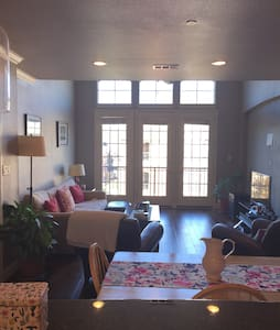 Room in great apartment close to downtown - Fort Worth - Apartment - 1