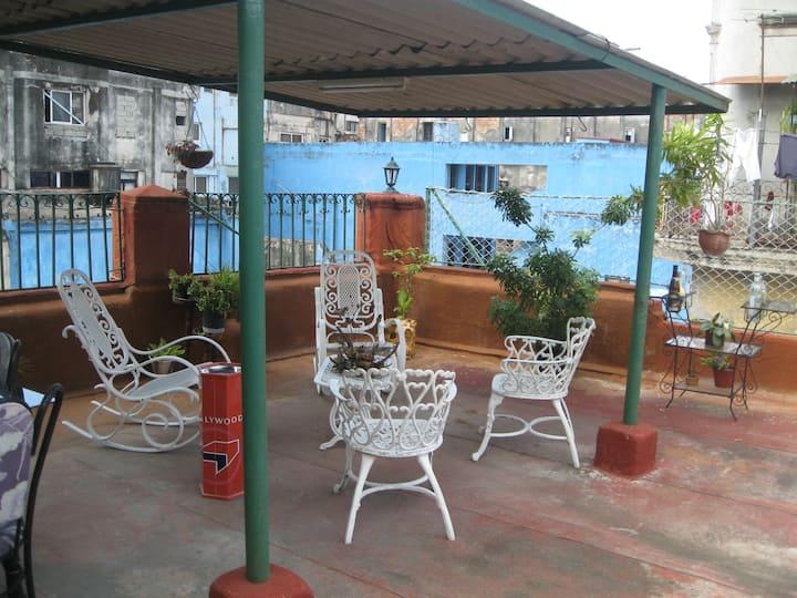 Casa YuniMilagro