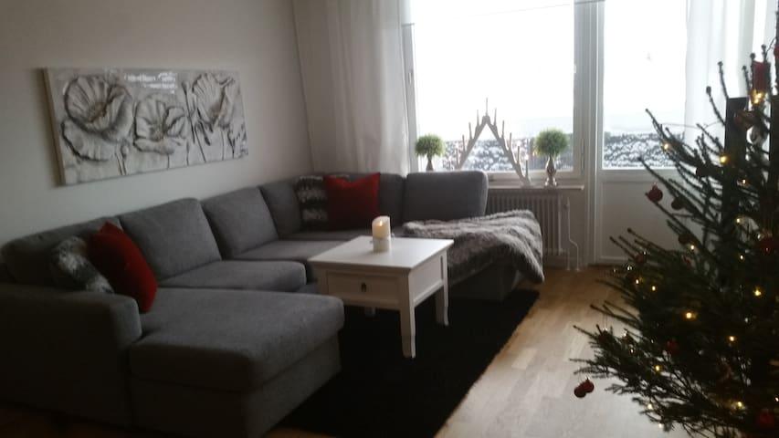 Lägenhet i toppskick - Nykvarn - Byt