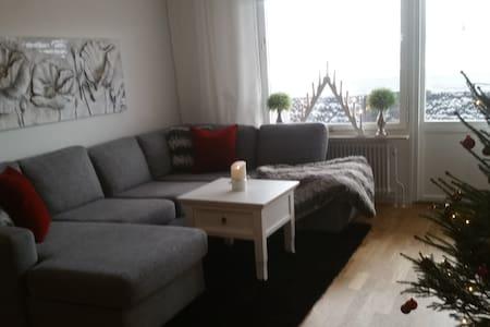 Lägenhet i toppskick - Nykvarn - 아파트
