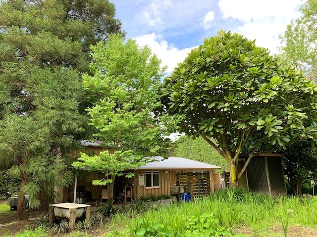 The Gatehouse Cottage, quaint and quiet
