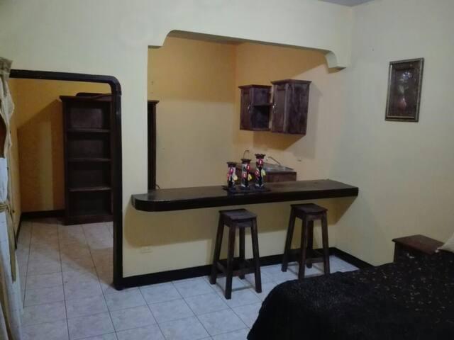 Apartamento a 10 minutos de Antigua Guatemala