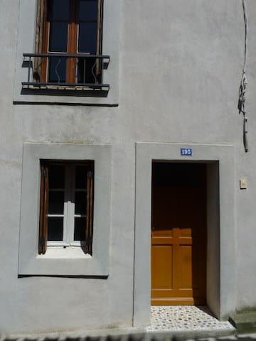 Maison à Arzens / proche Carcassone