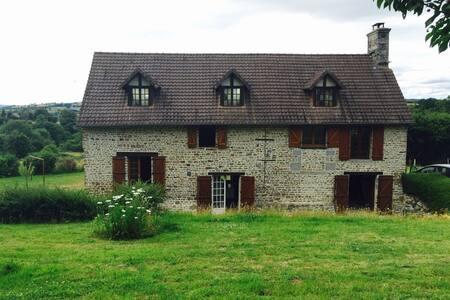Belle Maison Normande de Caractère! - Pont bellanger