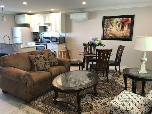 Cozy Family Home