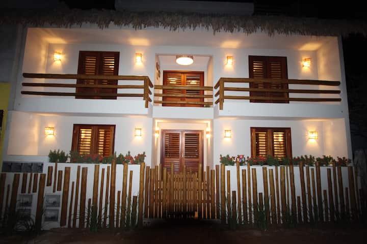 J-lov Apart Praia da Malhada