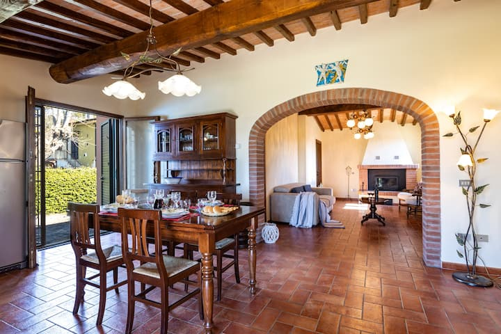 Villa Caterina countryside and private pool