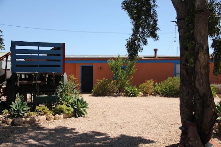 The Coffee Barn Retreat