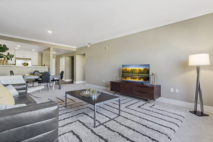 A place to call home | 1BR in San Jose