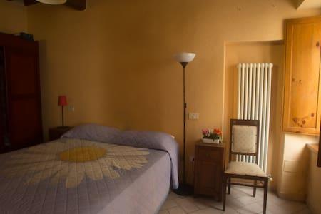 Appartamento nel cuore di Urbania. 20km da Urbino. - Urbania
