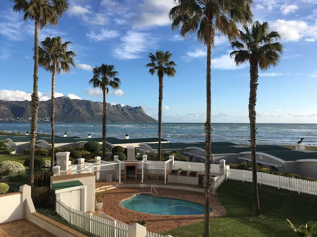 Emerald at the Bay - Kaapstad - Appartement