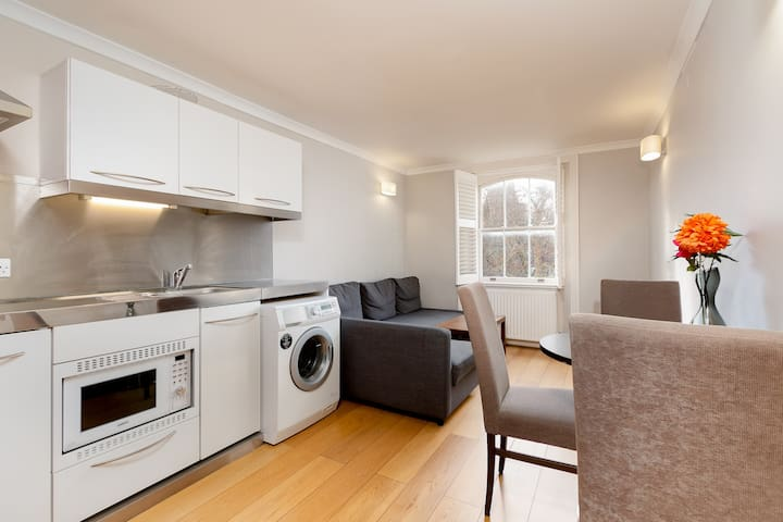 Gorgeous Modern Apartment in Heart of London