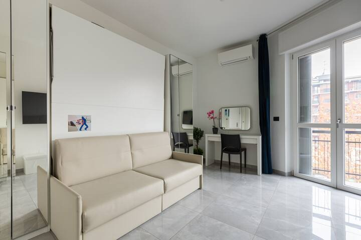 Guesthero Apartment Milano - Famagosta M2
