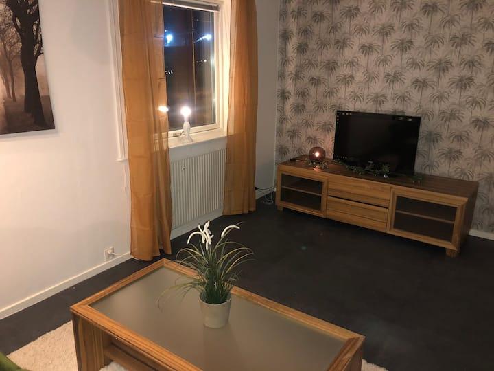Villa solkusten 5 rum & kök  Lagom för 4 per!