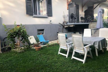 Très bel appartement à Montreux à deux pas du Lac