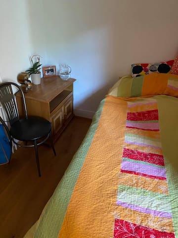 1.5 Zimmer in WG Luzern Mit Balkon und Grillplatz