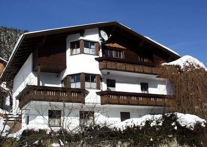 Apartment Panoramablick - Kappl
