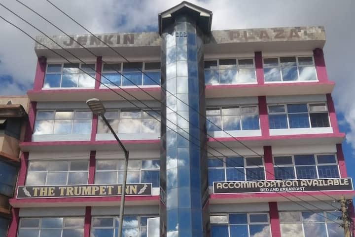 The Trumpet Inn Nyeri - B&B