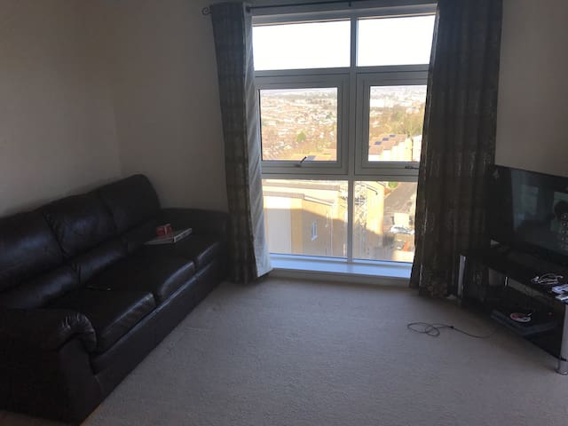 Sofa for one person - Chatham - Apartemen