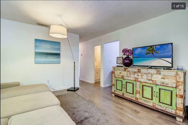 Luxury living @ the Miami Design District