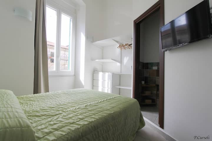 Upa's Rooms La Spezia