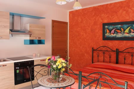 Le Stanze del Sole (Affittacamere) - Tricase - Bed & Breakfast