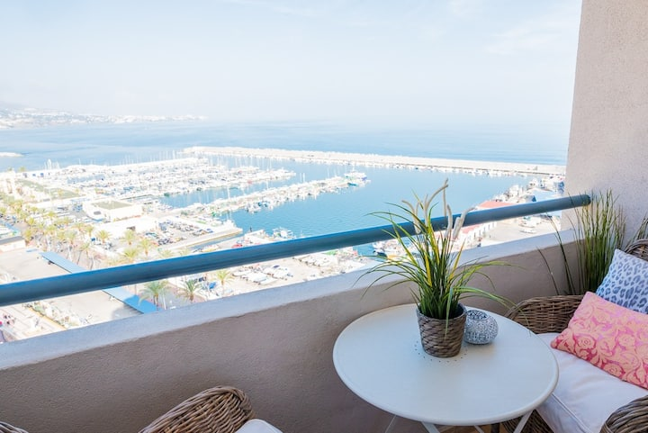 Fuengirola Studio Apartment