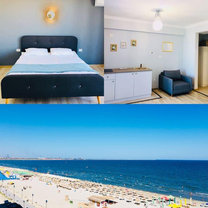SEA VIEW Summer Residence 6B