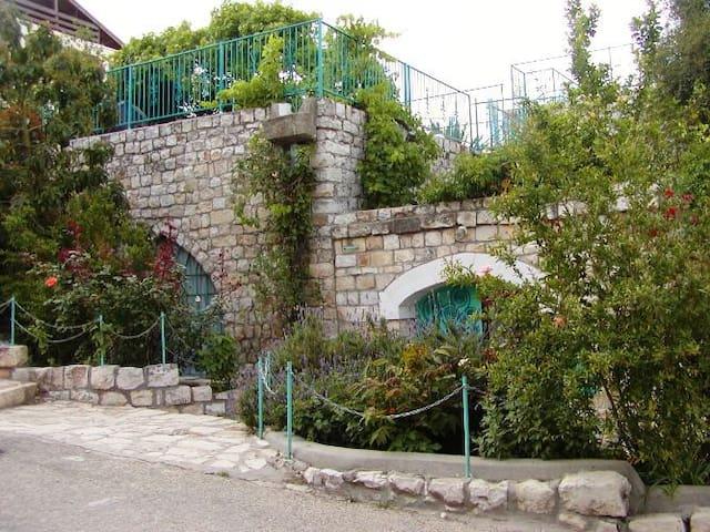 Safed Villa - Safed - Villa