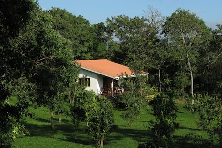 Cute House In Peaceful Location - Masatepe