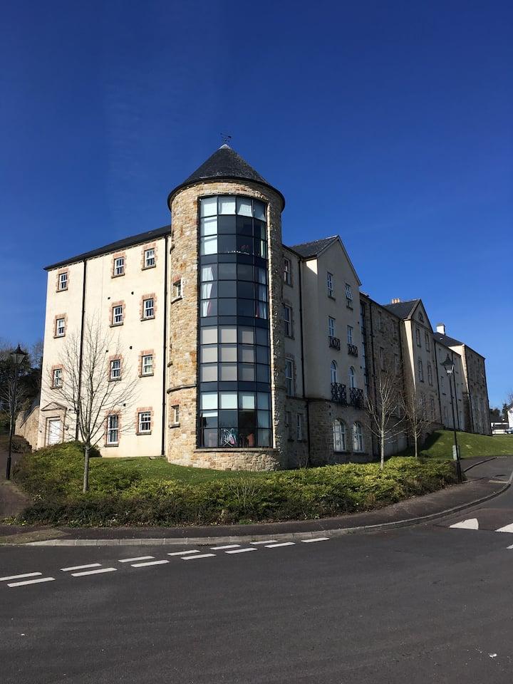 Silverhill House Apartment