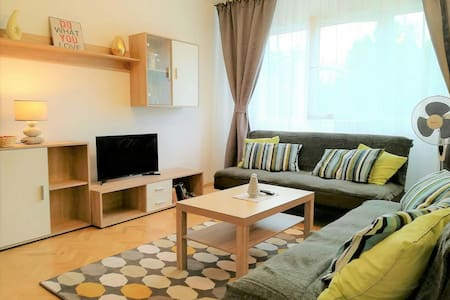 New apartment near Iulius Mall and city center