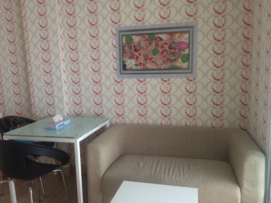Cheap Room For Rent In Sukhumvit