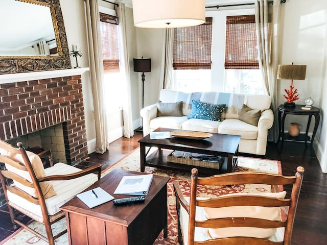 Cottage in the Heart of Downtown Beaufort