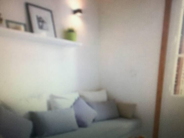Design&Cozy infront Sagrada Familia