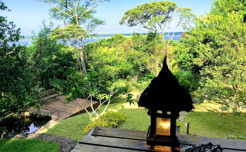 Eco House Costa da Lagoa Florianópolis