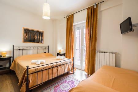 Double room in B&B - Tivoli - Bed & Breakfast