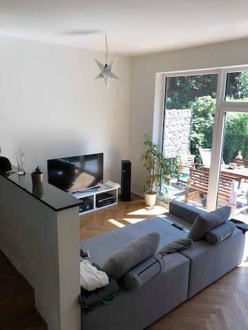 Perfectly located room in Hamburg, St Pauli