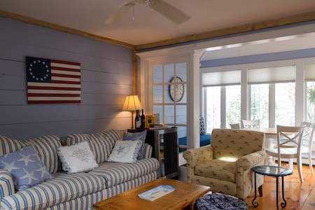 Relax in a Cape Cod Beach Town-Home - Townhouse