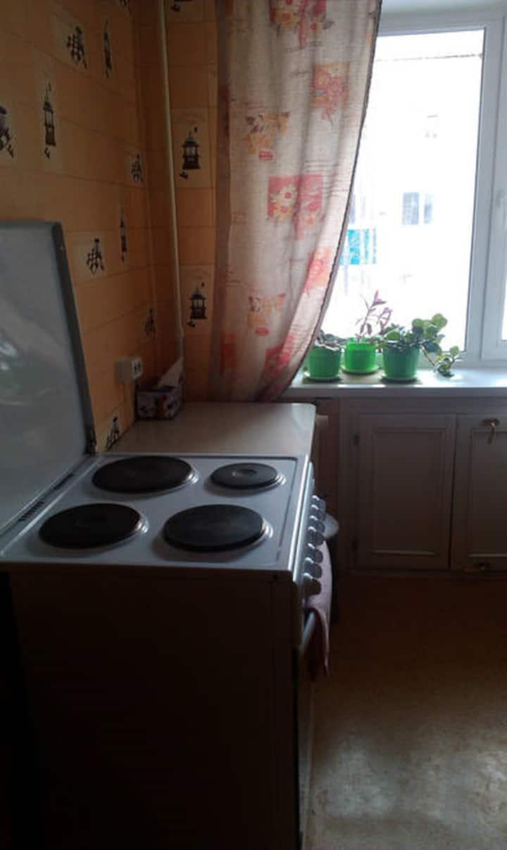 Cho thuê căn hộ La Astoria 1 full nội thất
