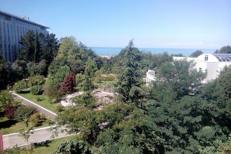 Студия с видом на море - Soçi
