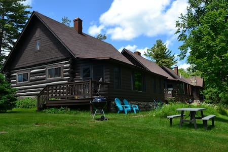 Cozy 3 bedroom cabin on Long Lake. - Phelps