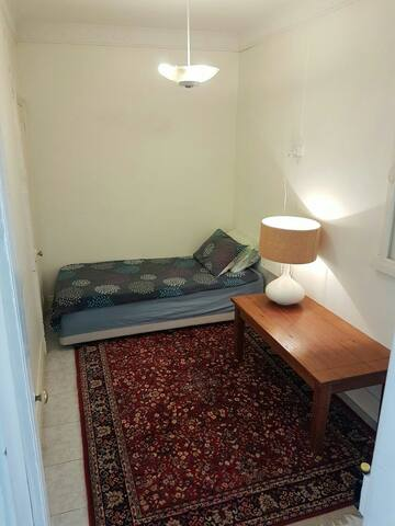 Small private room - hip brunswick st. - Fitzroy North - Hus